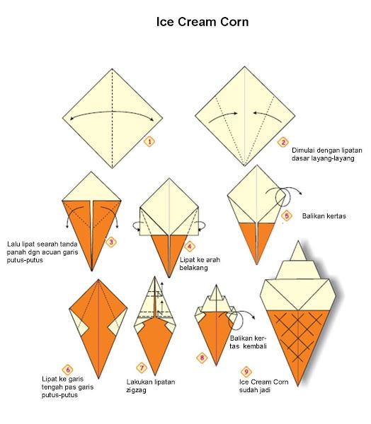 Ragam Origami