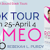 Blog Tour Schedule: The Romeo Club by Rebekah L. Purdy