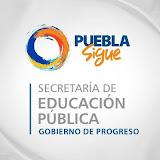 SEP PUEBLA