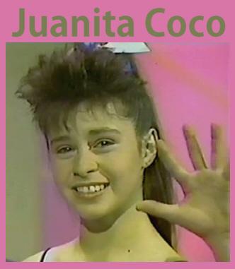 Juanita Coco Net Worth