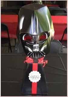 Centros de Mesa de Star Wars