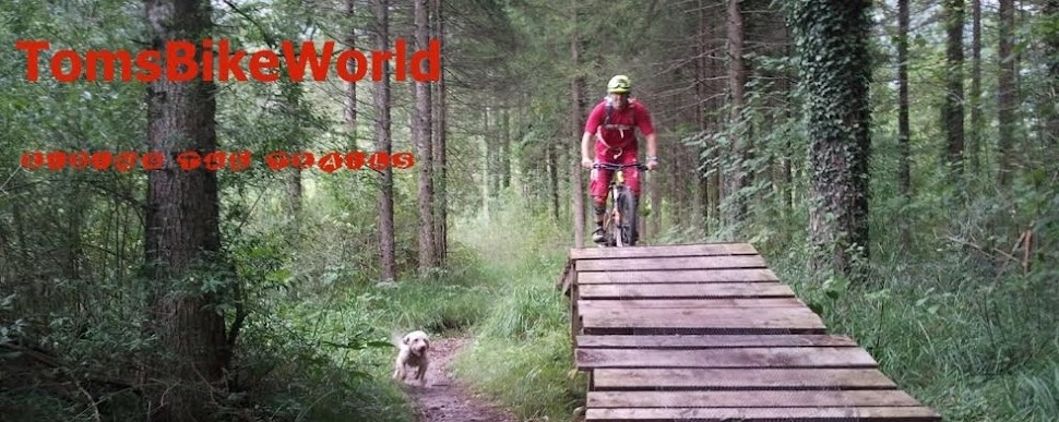 TomsBikeWorld