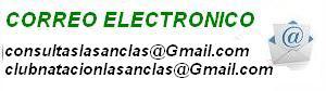 CORREO ELECTRÓNICO DEL CLUB