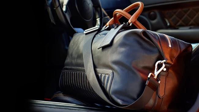 bolsa de viaje ralph lauren