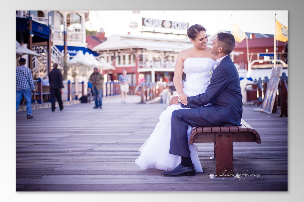 DK Photography Slideshow+DVD-267 Tania & Grant's Wedding in Waterfront | Atlantic Imbizo  Cape Town Wedding photographer
