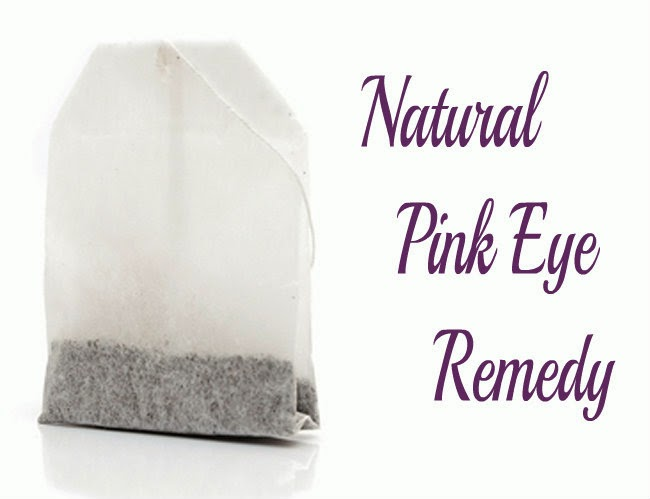 Natural Cures For Pink Eye In Dogs