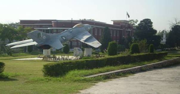 Cadet Colleges In Pakistan College Hassan Abdal