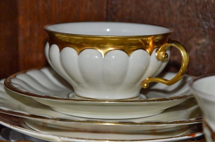 sophienthal porcelain