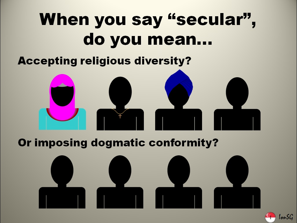 secular society While the secular society does not set any overall aim, it helps its members realize their shared aims is a society without any official images.