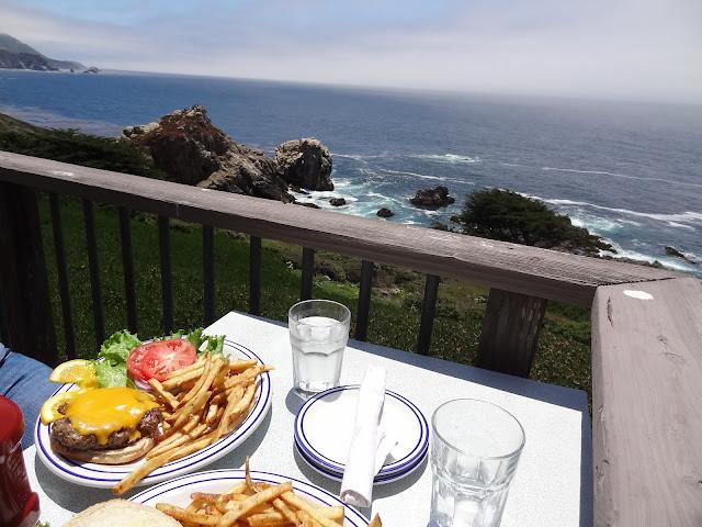Rocky Point Restaurant