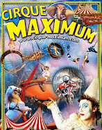 CIRQUE MAXIMUM.