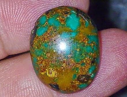 Batu Pirus Badar Besi