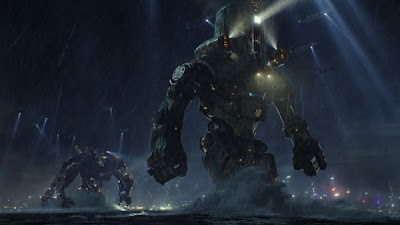 Pacific Rim Movie Image