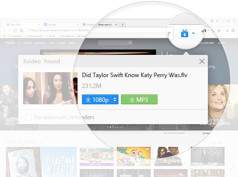 تحميل افضل واسرع  متصفح الانترنت Baidu Browser