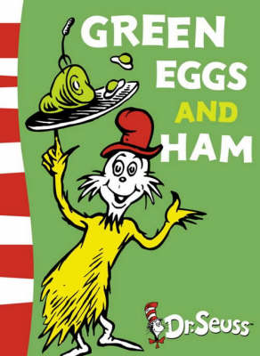 """Green Eggs and Ham"" by Dr. Seuss"