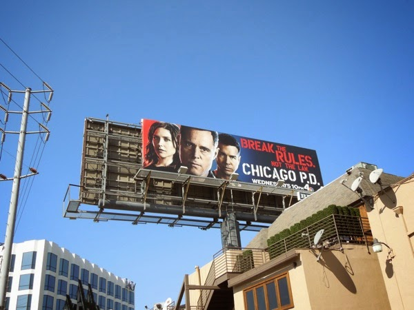 chicago dating billboard