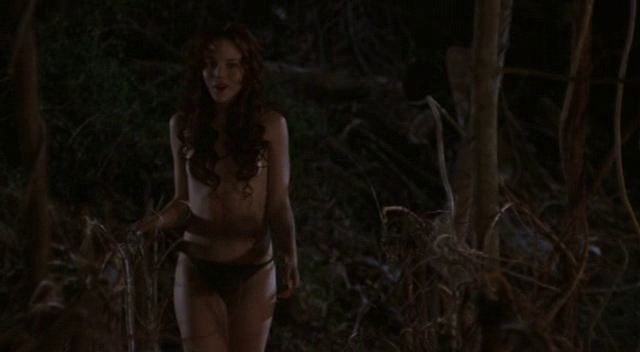 Las 10 Mujeres Desnudas mas hermosas que he visto en
