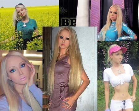 Valeria Lukyanova Barbie Rusia_2