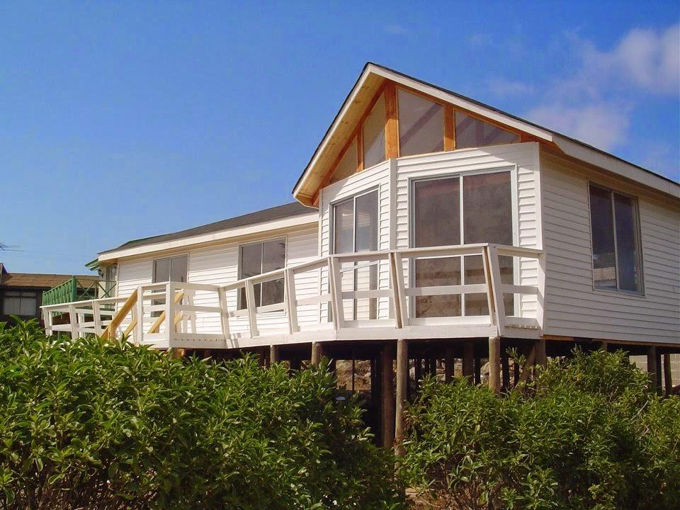 Planos de casas prefabricadas casas for Planos casas prefabricadas