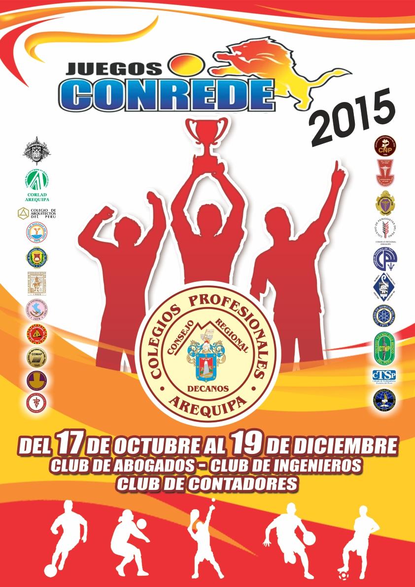 AFICHE 2015