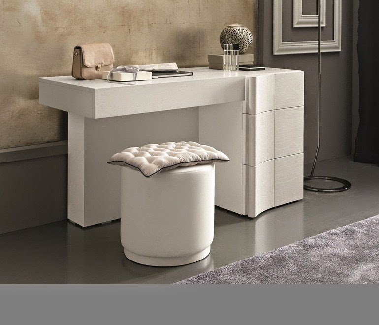 6 Creative dressing table designs for small bedrooms | Home Decor Ideas