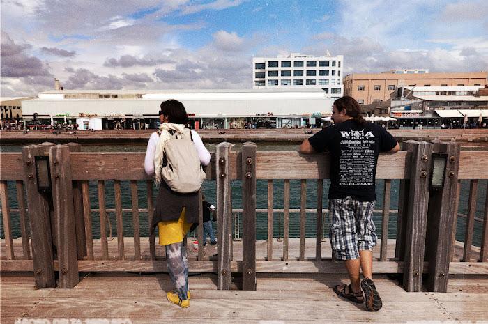 DSC 0240 Tel Aviv Port (Namal): Last Day of Spring Tel Aviv Photos Art Images Pictures TLVSpot.com