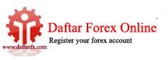 Daftar forex online