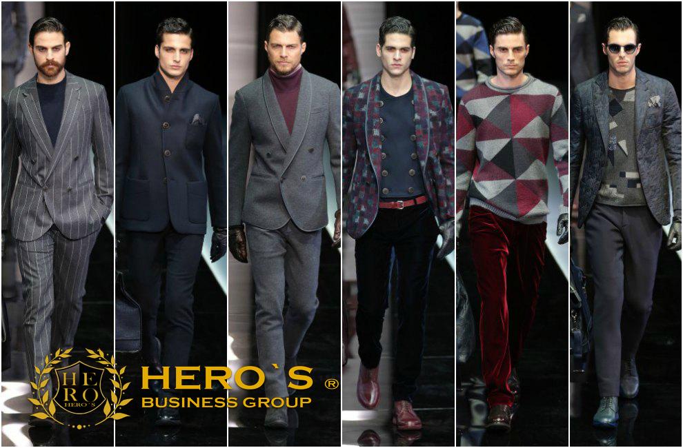 Las 10 marcas de ropa más caras del mundo - Heros Business Group ...