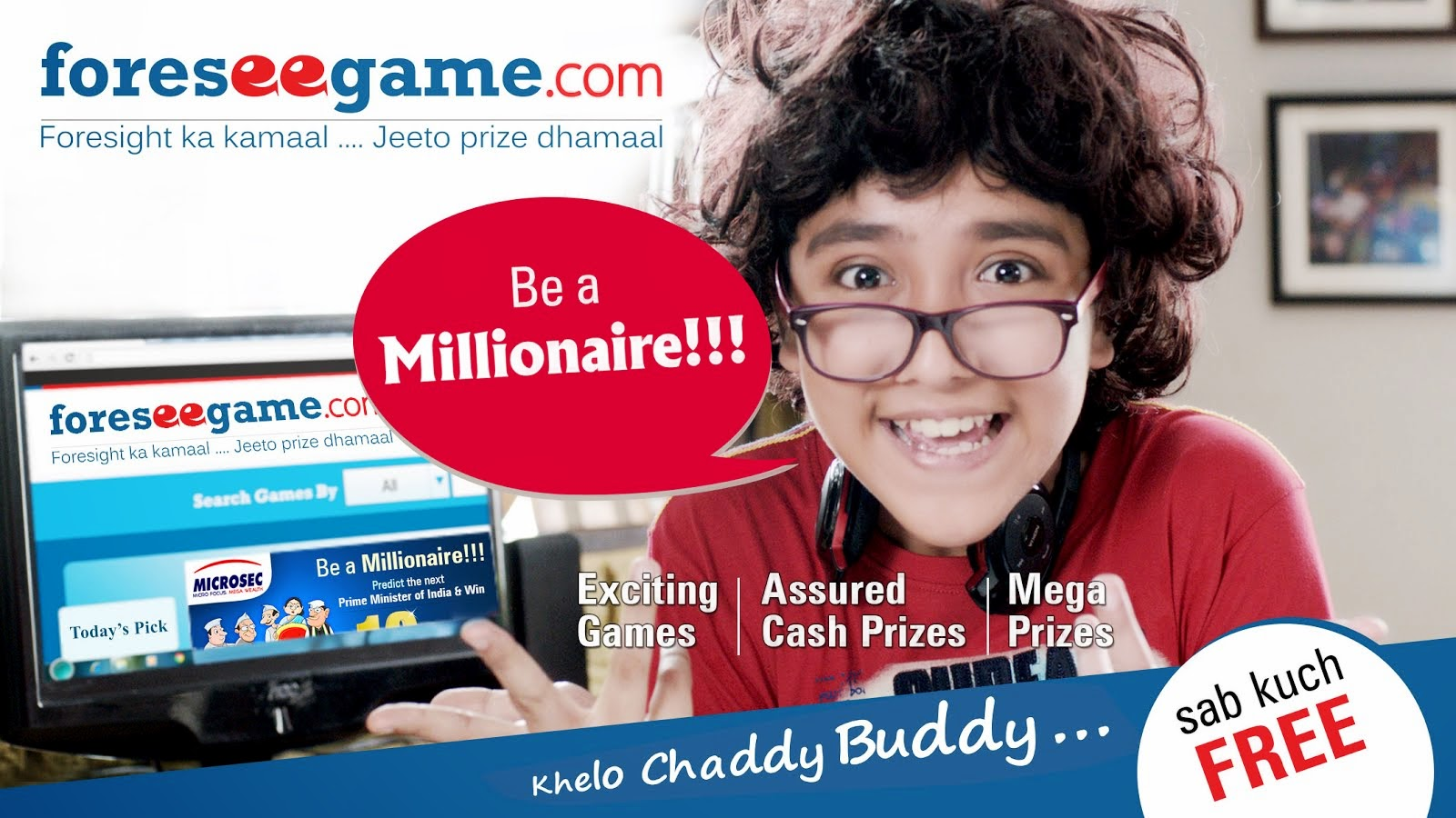 Win Cash Online : Play stock market games, cricket prediction games and win cash