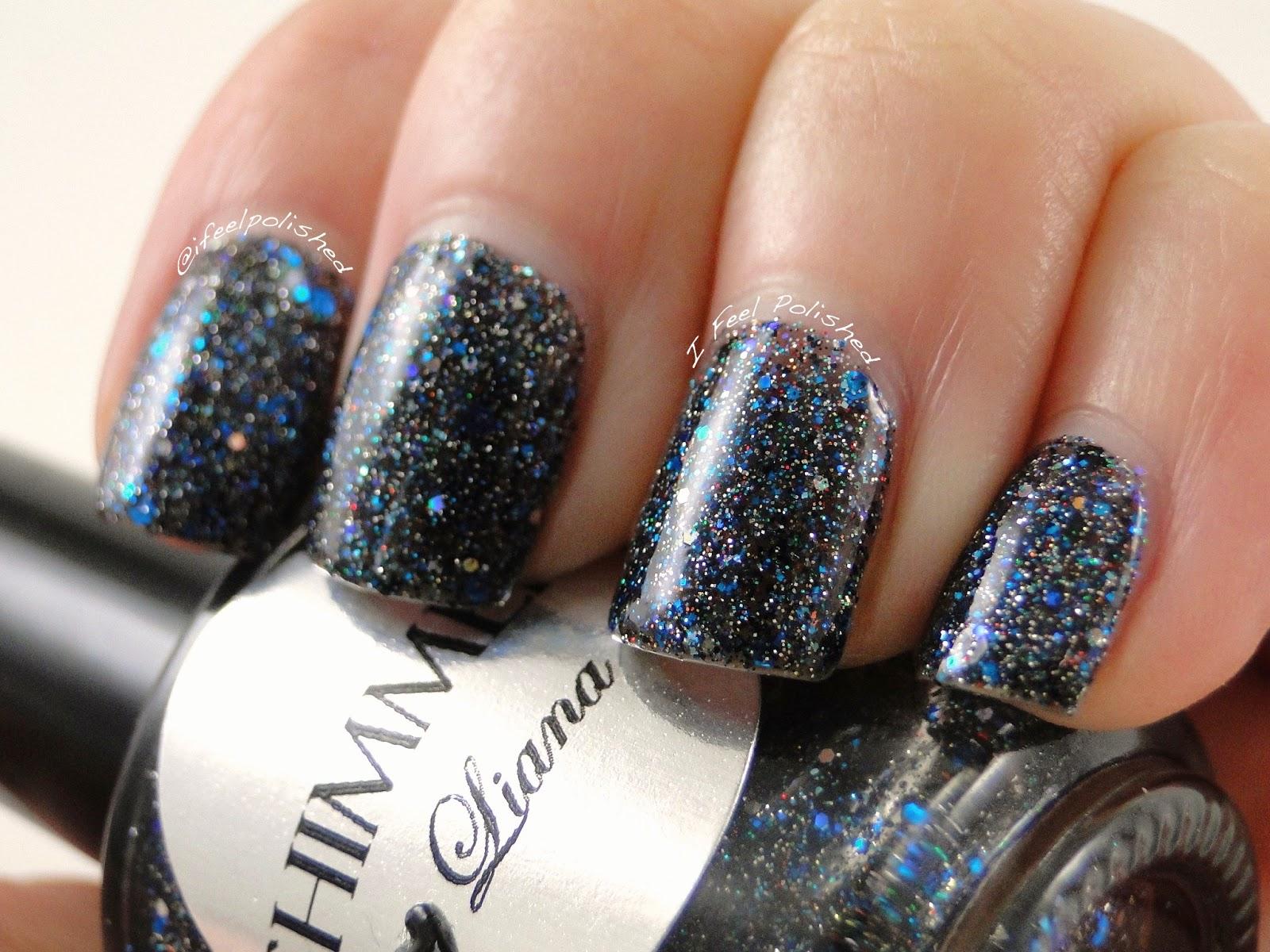 Shimmer Liana