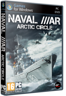 Naval War: Arctic Circle Multi5 Repack ~ MediaFire + Peeje 256MB