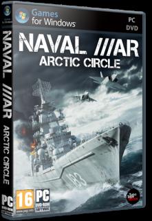 Naval War: Arctic Circle Multi5 Repack ~ MediaFire + Peeje 256MB