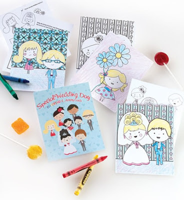 flower girl fun kit