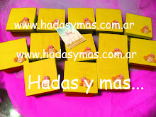 Cajitas con Haditas...