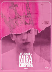 May Selection: Jeff Jackson's Mira Corpora