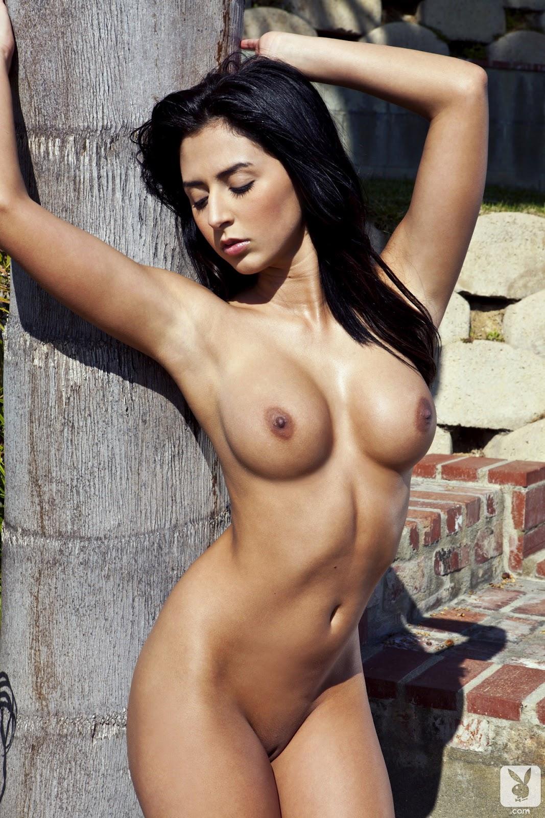 Playboy courtney nikole nude