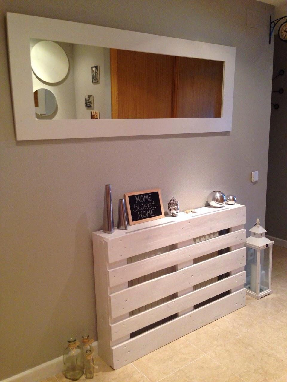World styles - Mueble para radiador ...