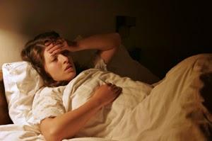 தூக்கமின்மை Insomnia