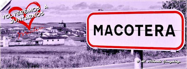 VILLA DE MACOTERA