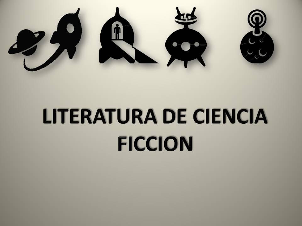 genero de ciencia ficcion literatura latina - photo#6
