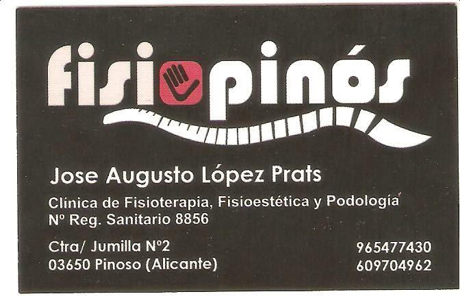 CLINICA FISIO