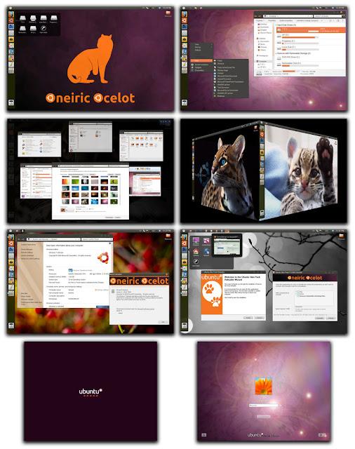 Ubuntu Skin Pack 7.0 For Windows 7 2