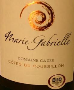 Notre vin de la semaine est un très bon rouge bio du Roussillon !