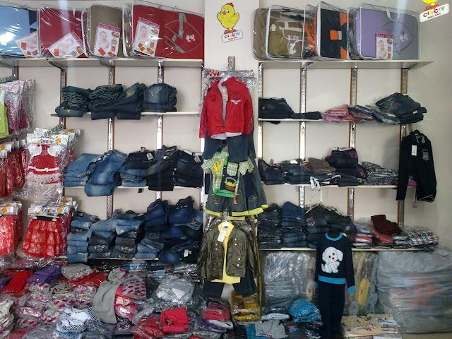 toptan çocuk giyim ürünleri