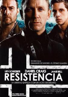 Ver Resistencia Online Gratis (2008)