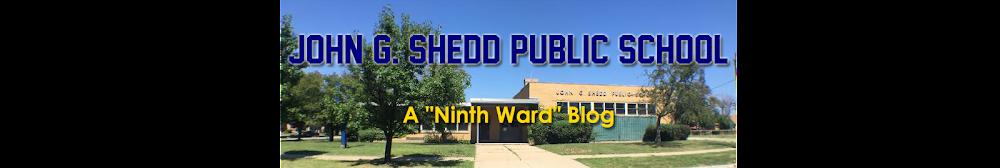 John G. Shedd Public School