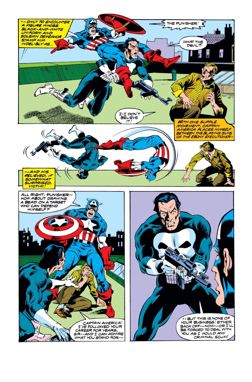 Captain America (1968) Issue #241 #156 - English 10