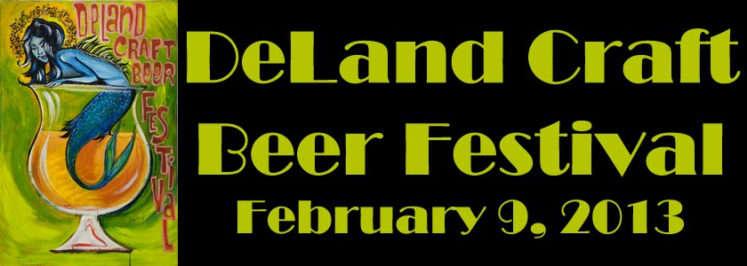 DeLand Craft Beer Festival