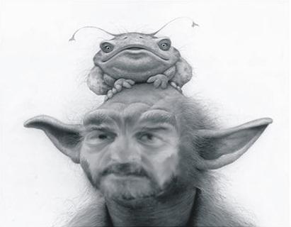 Yoda me?