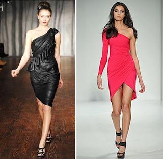 modelos de Vestidos Sexys em imagens